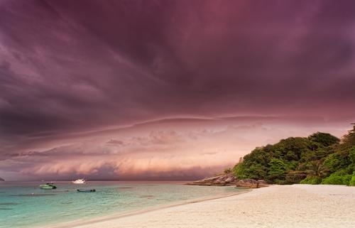 Sturm-Similan-Inseln