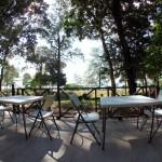 Koh Ra Dining Area