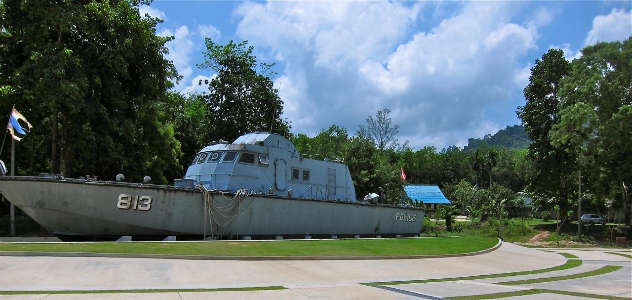 tsunamiboot-profil