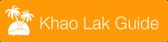 Khao Lak Guide