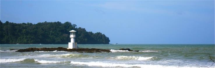Khao Lak Leuchtturm