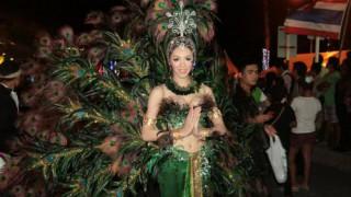 Karneval auf Phuket