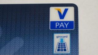 V-Pay Kontokarte