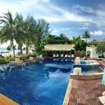 Baan Khaolak Pool