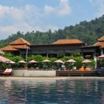 Khaolak Laguna Pool