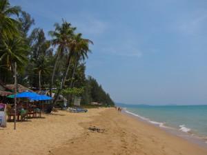 khuekhak beach