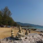Lah Own Beach