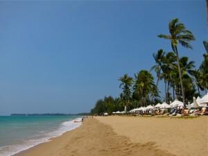 marriott beachfront