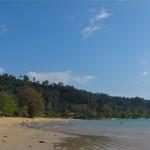 Nang Thong Bay