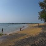 Zinn am Nang Thong Beach