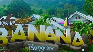 banana bungalows