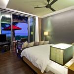 Ramada Pool Villa