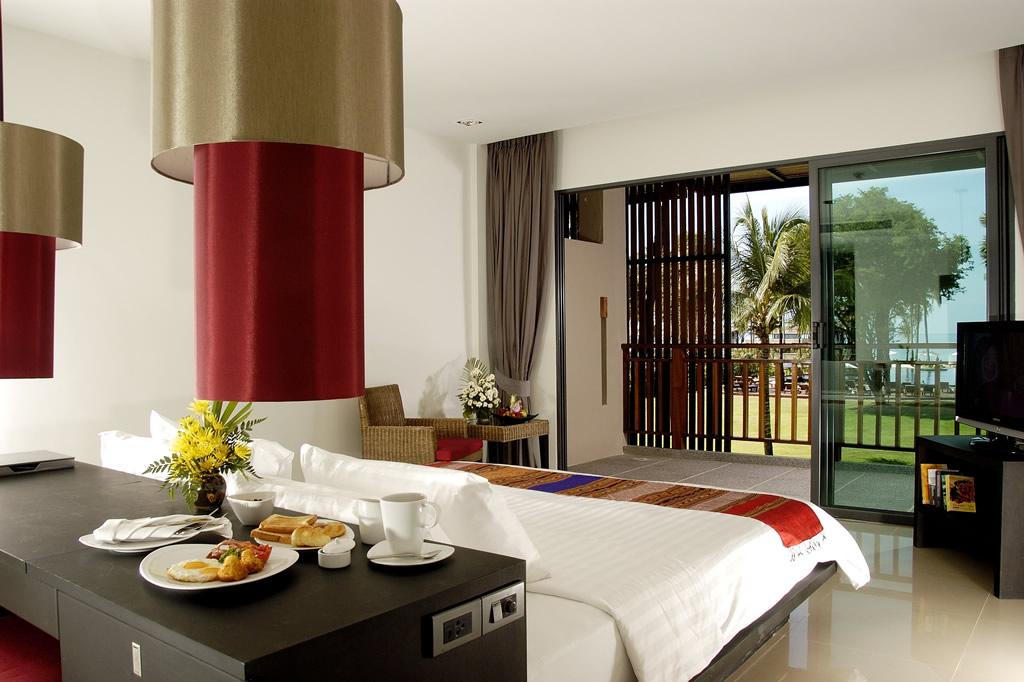 Similan Islands Hotels