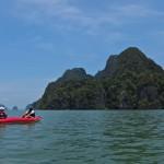 Phang Nga Bay Kanu