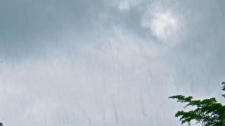 regen bewölkt
