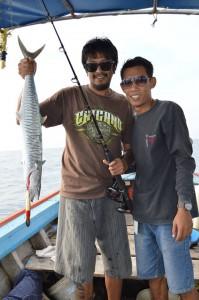 fischen in khaolak