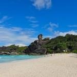 Island 8 Beach