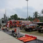 Tsunami Rettungsausruestung