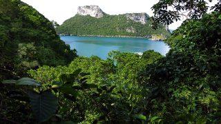 Bucht von Angthong