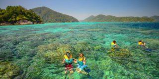 Checkliste für Thailand Khao Lak