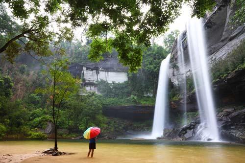 Geheime Orte auf Khao Lak entdecken