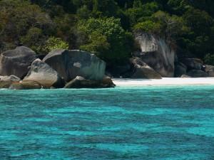 Similan Inseln – Quelle / pixabay.com (Lekies)