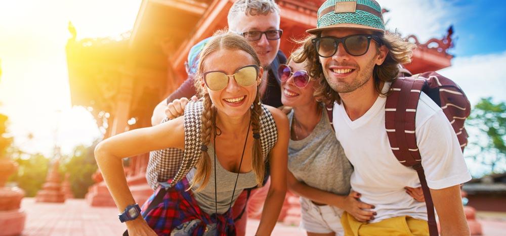 Pauschalreise oder Urlaub auf Thailand selber planen?